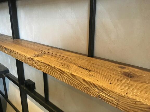 Drewniane Półki Na Wymiar Blaty Na Zamówienie Realizacje