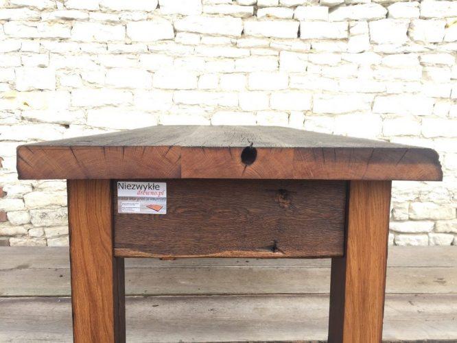 stare drewno stoły debowe 42